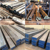 Пластиковые формы сталь / P20+Ni Mold сталь 1.2738 718 3Cr2NiMnMo инструмент стальные