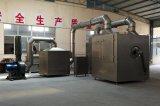 Alta máquina de capa eficiente de Kgb-C (máquina de pintar del chocolate/del caramelo)