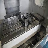 Machine verticale innovatrice et fortement configurée de commande numérique par ordinateur (MT80)