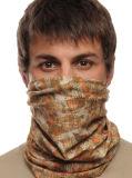 柔らかいタッチのマルチ目的ヘッドスカーフの極度の吸収性のバンダナ(YH-HS305)