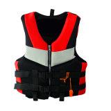 2-Преднатяжитель плечевой лямки ремня спорта спасательные жилеты, Yachting спасательный жилет, серфинг и спасения жизни куртка
