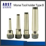 Klem van uitstekende kwaliteit van de Ring van MT-ER van de Houder van het Hulpmiddel van de Houder van Morse de Spitse