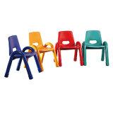 子供の調査のための幼稚園の子供のプラスチック椅子