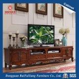 Het houten Kabinet van TV (T229)