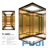 Elevación del elevador del pasajero de FUJI (FJ-JXA04)