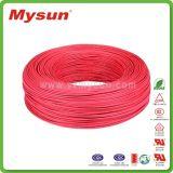 Низкая цена залуживала медь, провод PVC UL1015 электрический