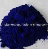 Bleu direct 2b pour le plastique