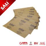 Надежное качество карбида кремния Kraft сухого и влажного наждачной бумаги