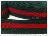 Fashion Multicolor Woven Wide Elastic Band Uses for Garment Accessories