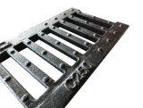 Caillebotis en acier pour le canal de drainage