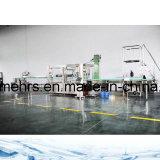 Imbottigliatrice di coperchiamento di riempimento di lavaggio automatica dell'acqua 3in1