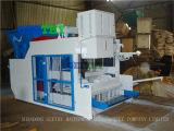 機械価格を作るQmy10-15移動式コンクリートブロック