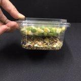Plastikblasen-Frucht-Gemüse-Behälter-Kasten