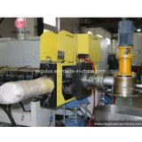 PP/PEの包装のフィルムのペレタイジングを施すリサイクリング・システム