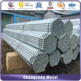 Le premier étalon de longueur de tuyaux en acier galvanisé
