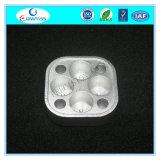 Pezzo meccanico di CNC di precisione su ordinazione di alta qualità della fabbrica della Cina
