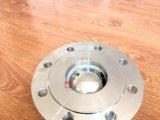 주철강 한 조각 1PC 완전한 플랜지 공 벨브