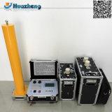 ケーブルの誘電性の高圧テスト60kv Vlf Hipotテストキット