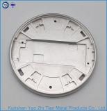 알루미늄 부분을%s 기계로 가공하는 높은 정밀도 Customed 정밀도