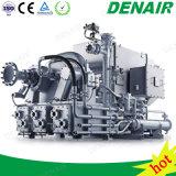 산업 기름 자유로운 속도 유형 원심 터보 공기 압축기 제조자