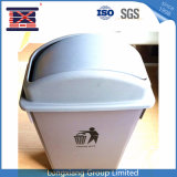 Trash Can Plastic Mold Design Manufactures Garbage Can Mould Injection
