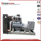 Dalian Deutz 48kw 60kVA avec Auto du générateur de coupure secteur
