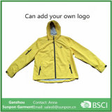 Casaco Outdoor Windbreaker Outdoor High Performance