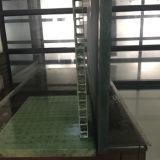 Структуры легковеса 3D изоляции жары панель Sanwich пены пожаробезопасной стеклянная