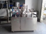 Автоматические мягкие завалка пробки и машина запечатывания