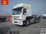 Sinotruk HOWO tractor 6X4 Trailer Cabeza con 420CV