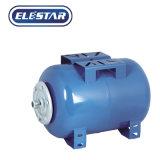 réservoir sous pression horizontal d'acier du carbone 19-50L