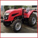 40HP 4-Wheeled che coltiva/trattore agricolo (FM404T)