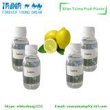 말레이지아 시장 E 주스를 위해 대중적인 높은 집중된 액체 과일 취향 최신 판매