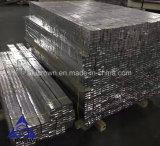 Bloc en aluminium d'âme en nid d'abeilles d'usine de Foshan