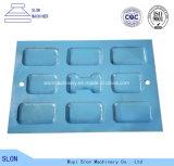 Plaat de van uitstekende kwaliteit van de Kaak van de Vervangstukken van de Maalmachine van de Kaak van het Trio CT1040