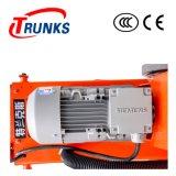 Tlanxの頑丈な具体的な道の土掻き機の表面を傷つけるフライス盤
