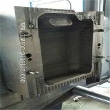 HDPE van de enige Post het Smeermiddel trommelt Plastic het Vormen van de Slag Machine