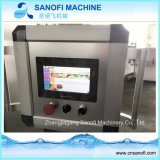De automatische Kleinschalige het Drinken Bottelmachine van het Mineraalwater
