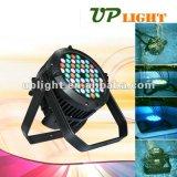 小型段階ライト54PCS 3W LED同価の防水屋外の使用