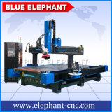 Macchina per incidere di legno di CNC del router di CNC di Atc di Jinan 1530atc-4