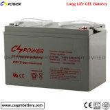 産業UPSの弁によって調整される鉛の酸のゲル電池12V 90ah