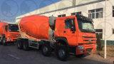 Camion della betoniera di Sinotruk HOWO 8X4 12m3