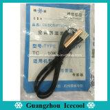 Sensore 5K/10K/15K/20K/25K/30K/50K di Ntc di temperatura del condizionatore d'aria per uso esterno