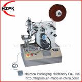 Plana de alta precisión con máquina de etiquetar Máquina de embalaje