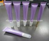 Cosmético protector labial el tubo de plástico para Cosmética Embalaje (PPC-ST-040)