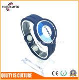 Wristband обломока пластичный RFID Em 125kHz для плавательного бассеина