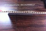 2개의 강저 파 위원회 PVC 제품 건축재료