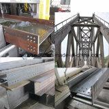 Machine de forage CNC à haute vitesse pour la structure en acier/ acier du pont