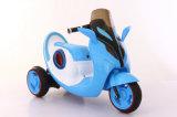 Veicolo elettrico del motociclo dei 6 capretti di V con a pile