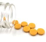Pharmakologische Effekt-Inosit-Tablette-Pille 500mg schützen Leber